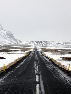 Speedway - Iceland style by Sturturinn on Flickr.Via Flickr:
