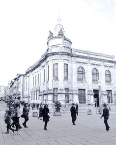 Civitate - A cidade  , The City by JJMacedo