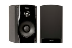 Definitive Technology's new monitor speaker rocks the house | The Audiophiliac - CNET News