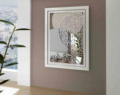 Escultura de Parede Luau :: swdp decoração