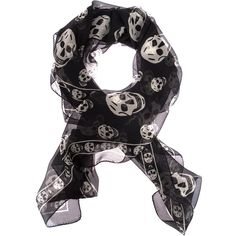 mcqueen scarf....dreaming about this tonight.