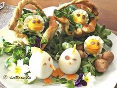 Risultati immagini per diversa forma di fare uova