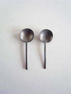 Spoons!  I'm loving the spurt of History we're having hahaha. Continuing to be happy we have a history!