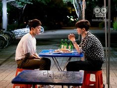 Ahn Jae Hyun, Jin Goo, Watch Drama, Sci Fi Fantasy, Kdrama, Mystery, World, Action, Group Action