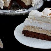 Ez a legporhanyósabb, legomlósabb linzer titka! Vanilla Cake, Ale, Cheesecake, Food, Ale Beer, Cheesecakes, Essen, Meals, Yemek