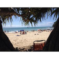 """Photo taken by Chelsea at Main Beach at Noosa. """"photo I took on a sunny day in Noosa"""". Nice one Chelsea. Wonderful Places, My Images, Sunny Days, Maine, Chelsea, World, Beach, Water, Photography"""