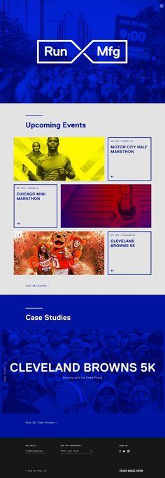 Best Minimal Run Simple Www Beautiful images on Designspiration Clean Websites, Cool Websites, Digital Web, One Page Website, Personal Portfolio, Email Design, Freundlich, Web Design Inspiration, Portfolio Design