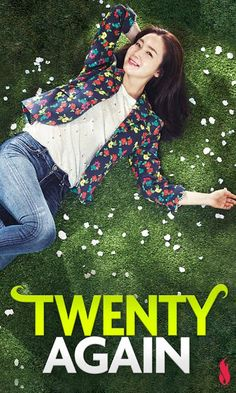 What happens when a devoted housewife decides to pursue her dreams and go back to school with her son? Find out in Choi Ji Woo's new romantic comedy Twenty Again!