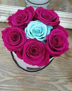 💙Lovely Colours 💙 Summer Beauties💙 Infinity Roses ! Ready for our Customer 💙  #foreverroses #preservedroses #loveroses #roses #flowerlovers #flowers #lovetocreate #floristshop #anthos_theartofflowers  Για περισσότερες πληροφορίες και διαθεσιμότητα προϊόντων στείλτε μας προσωπικό μήνυμα 💙 Forever Rose, Preserved Roses, Summer Beauty, Flower Art, Infinity, Colours, Flowers, Art Floral, Infinite
