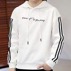 Men's Sweatshirts Comfortable Embroidery - Melissa Trendy Hoodies, Smart Jackets, Mens Sweatshirts, Men's Hoodies, Hoodie Jacket, Sportswear, Street Wear, Clothes, Winter Hoodies