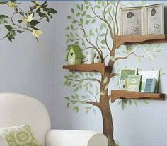 From a short time we have some beautiful and current ideas for canvas pictures. Jeztz in this post we will give you modern murals that. Nursery Room, Kids Bedroom, Baby Room, Diy Home Decor, Room Decor, Kids Corner, Baby Decor, Cozy House, Kids Furniture