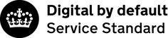 Read the Digital by Default standard  http://www.gov.uk/service-manual