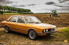 Sleutelvrienden - CineCars - BMW 2800 CS