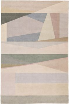 Split Light by Paul Smith for The Rug Company