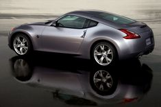 Sweet hardtop 370z for the wife. Its either gonna be this, a Corvette, or a Cadillac Coupe.