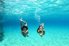 beach, best friends, besties, bubbles, cool, cute, friends, fun, girls, goals, god, ocean, palm, summer, sun, swim, swimming, trees, tumblr, turquoise, water, waves