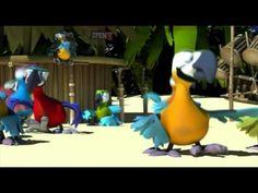Digibord: Papagaaientwist