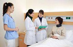 Tuyên sinh liên thông cử nhân điều dưỡng từ trung cấp