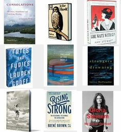 Elizabeth Gilbert 'so favorite books of 2015