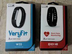 Il mio spazio nel web: Braccialetti per il fitness endubro W33/ID115  e e...