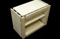 How to build cabinet - plans for a cabinet