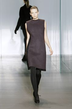 Calvin Klein at New York Fashion Week Fall 2008 - Runway Photos