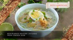 Java Kitchen, 228 Tanjong Katong... Fresh Chicken, Chicken Soup, Restaurant Vouchers, Javanese, Spices, Healthy, Kitchen, Food, Spice