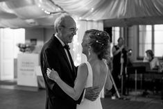 Taking part in a heartfelt dance with your father on your wedding day is the perfect way to honor your bond. My Little Girl by Tim McGraw is a beautiful song choice for the moment.  http://blacktieproductions.com/ or 1-800-232-9750  . . . . .  #father #dance #fatherofthebride #dad #blacktie #flintweddingdj #flintdj Photo Source: https://pxhere.com/en/photo/440592