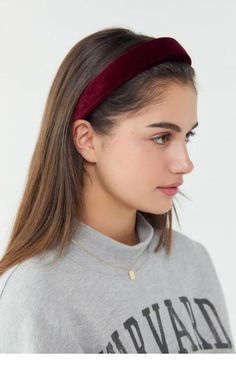Clarissa Padded Headband Shoot Aesthetic In 2019 Prom Hairstyles - casual hairstyles with headbands casual hairstyles thin Prom Hairstyles For Short Hair, Homecoming Hairstyles, Casual Hairstyles, Trending Hairstyles, Headband Hairstyles, Braided Hairstyles, Updos Hairstyle, Pretty Hairstyles, Hairstyles Videos