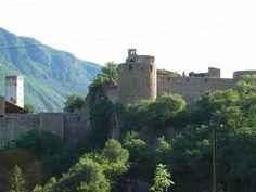 Also Castle Sigmundskron near Bozen is a Messner. | auch das Schloss Sigmundskron ist ein MMM Museum |  Anche il castello Sigmundskron è un museo MMM