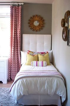 Dorm Room Ideas: Secrets to Having the Most Stylish Room on Your Floor | Apartment Therapy