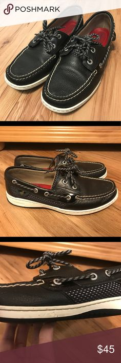 sperry top-sider shoes history wiki notes a push leq