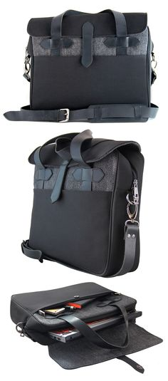 Mohawk Mystic Laptop bag for corporates by Crea - India's smartest brand merchandising company.