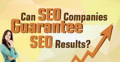 Why #Reputable SEO Firms Don't Promise Guaranteed Search Engine #Result Do you Know the Reason.   1. SEO & Guarantees Have an #Abominable History 2. The Search Engines Expressly #Warn Against It 3. Rankings are Inherently #Unstable 4. Rankings are a Poor Metric for Overall #Performance  Note :- Chose the #Best SEO Company Don't Go For The Guaranteed Result. Call us For More Information +91 8588-9757-54
