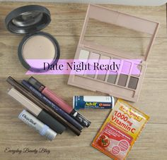 I am going to let you in on how I get ready for date night in 30 minutes! On my blog today.  #ad  #BeHealthyForEveryPartofLife #CollectiveBias
