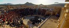 "Share or Comment on: ""SYRIA: Russia Mariinsky OrchestraI Performs In Recaptured Syria Palmyra Amphitheater"" - http://www.politicoscope.com/wp-content/uploads/2016/05/Russia-Stages-Concert-in-Recaptured-Syria-Palmyra-Amphitheater.jpg - Russian President Vladimir Putin said he sees the concert as a sign of remembrance for victims of extremism, and as a promise of hope for victory over terrorism worldwide.   on Politicoscope - http://www.politicoscope.com/2016/05/05/syria-russi"