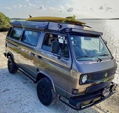 Vw T3 Westfalia, Vw Bus T3, Bus Camper, Volkswagen Bus, Vw Modelle, Campervan, Van Life, Custom Cars, Offroad