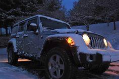 #Jeep #Wrangler