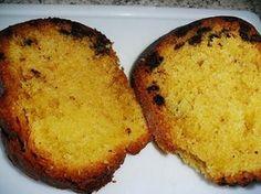 Saftiger Topfkuchen 1 Cornbread, Banana Bread, Breakfast, Ethnic Recipes, Sweet, Desserts, Food, Muffins, Cakes