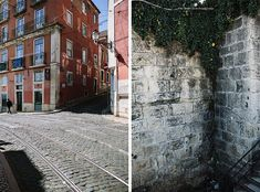 Lisbon Guide by Marta Greber