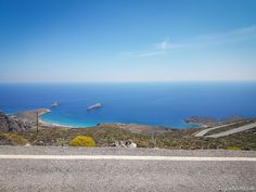 Xerokambos Beach Land Rover Experience Greece Crete wild East - #LREGreece - https://joydellavita.com/land-rover-experience-greece-tour-1-sitia-xerokampos-kato-zakros/