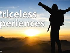If you have the limiting belief that you don't have enough documentation to be of some help to someone else, let me help you to get over that limiting belief. https://lifemechanic.com/priceless-experiences/