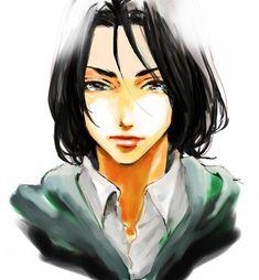 Severus Snape Student