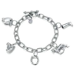 Tiffany & Co Horse Charm Bracelet: Tiffany & Co online sale - All Tiffany & Co Jewelry - Global Online Shopping Save Up Discount!, The Art of E-commerce Tiffany And Co Bracelet, Tiffany And Co Jewelry, Equestrian Jewelry, Horse Jewelry, Jewelry Box, Jewelry Bracelets, Necklaces, Pandora, Cheap Jewelry