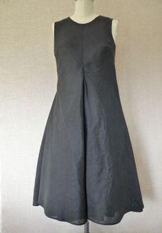 Image result for linen dress pattern