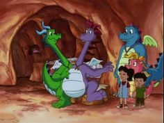 Dragon Tales, Animation, Movies, Art, Art Background, Films, Kunst, Cinema, Animation Movies