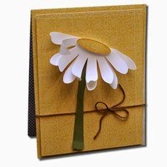 Bits of Paper: A2 Decorative Cards