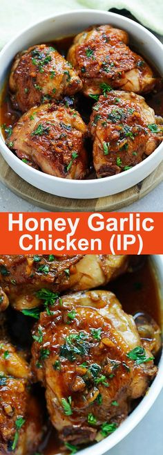 Bone In Chicken Thigh Instant Pot Recipes. How To Make Lemon Garlic Chicken In An Instant Pot The . Instant Pot Sweet Soy Chicken Thighs A Spicy Perspective. Home and Family Instant Pot Pressure Cooker, Pressure Cooker Recipes, Pressure Cooking, Comida Delivery, Honey Garlic Sauce, Honey Garlic Chicken Thighs, Sweet Garlic Chicken, Instant Pot Dinner Recipes, Cooking Recipes