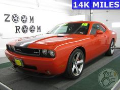 2010 Dodge Challenger for sale at First City Cars and Trucks in Gonic, NH! 2010 Dodge Challenger Srt8, City Car, Used Cars, Granite, Trucks, Truck, Cars