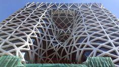 City of Dreams, Macao, China, Zaha Hadid Architects